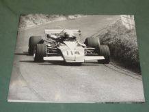 ENSIGN F3 Shelsley Walsh 1976 period 10x8 photo